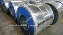 Galvanized Steel Sheets / Coils - Turkish origin