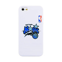 Custom Logo Printed PC Back Case for iPhone 5