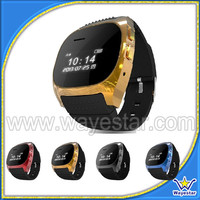 non camera bluetooth 3.0 watch working for android phone