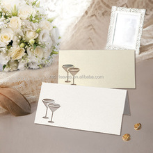 High Quality Romantic Design Occasions Wedding Table Number Menu Seating Place Card Clip Holder