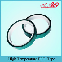 heat-resistant adhesive tapes