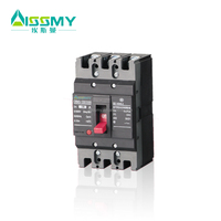 MCCB Automatic Molded Case Circuit Breaker