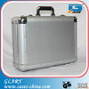 Good quality with aluminum panel aluminum briefcase tool box