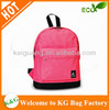 2014 new fashion colorful backpack for 13',15',17' mac book, ipad, iphone, backpack bag
