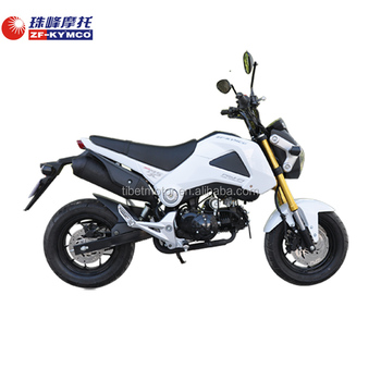 Chep gas mini oem motorcycle for sale (ZF125-A)