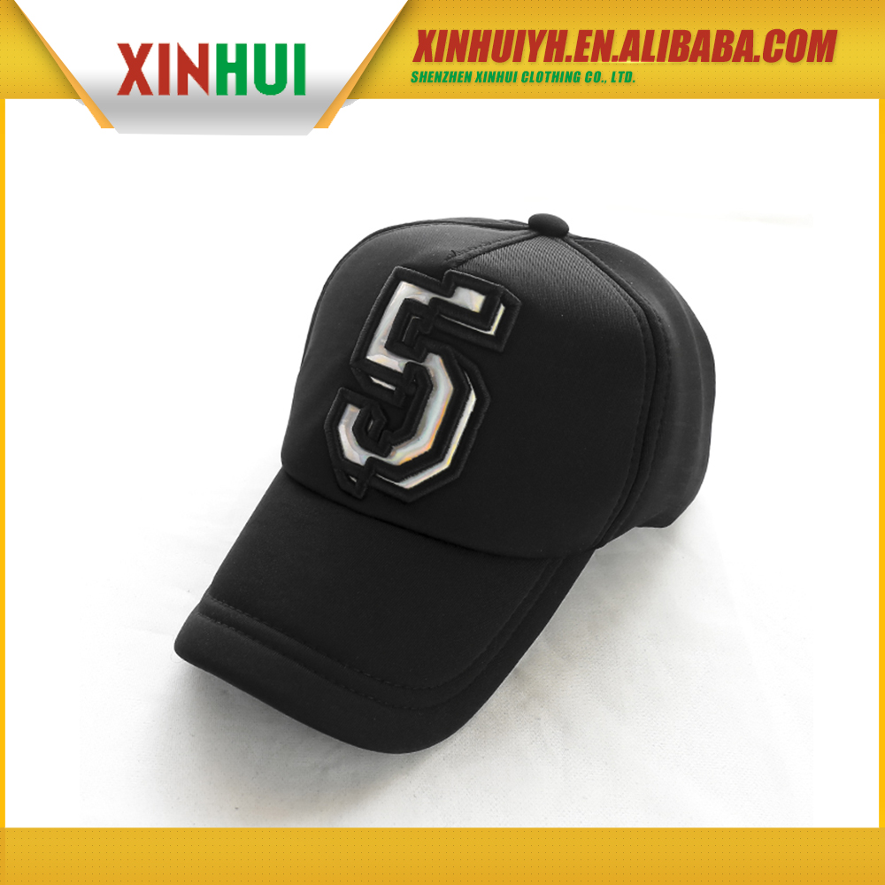China new design popular baseball caps with eagle and sport hat