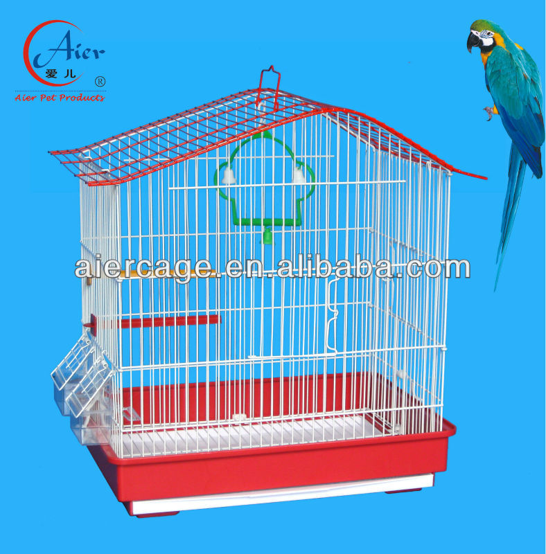 pet product iron wire big bird cage