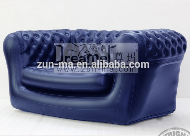 Wholesale inflatable lounge suite sofa beautiful garden outdoor furniture