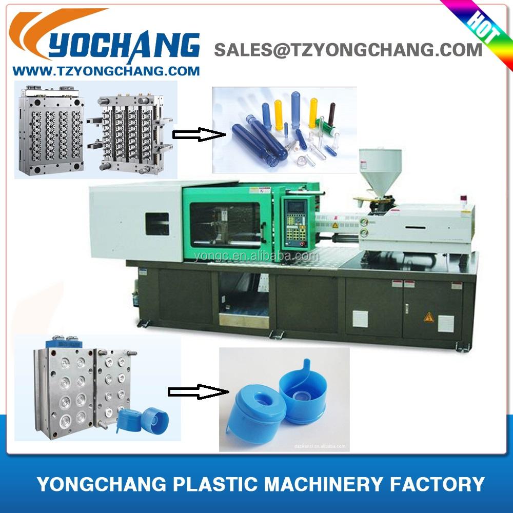 abs plastic molding machine