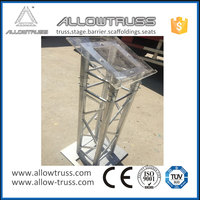 2016 Innovative Product aluminum speech podium