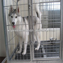 Foldable Strong Stainless Steel Dog Cage/Houses