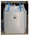 big bag /jumbo bag/fibc bag packing sand