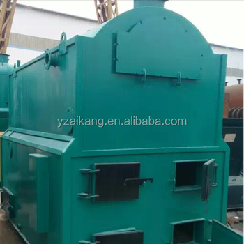 DZL Eco Saving Biomass Boiler Gas Fired Cheap Wood Fired Steam Boiler