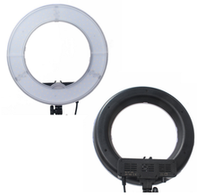 Studio Dimmable Diva 42W 34cm LED Ring Light Video Light for Photography Camera Phone Beauty Makeup Selfie Video Photo