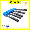 senyo-Micro- diameter flat end mill/micro carbide milling cutter/cnc tungsten carbide end mill cutting tools