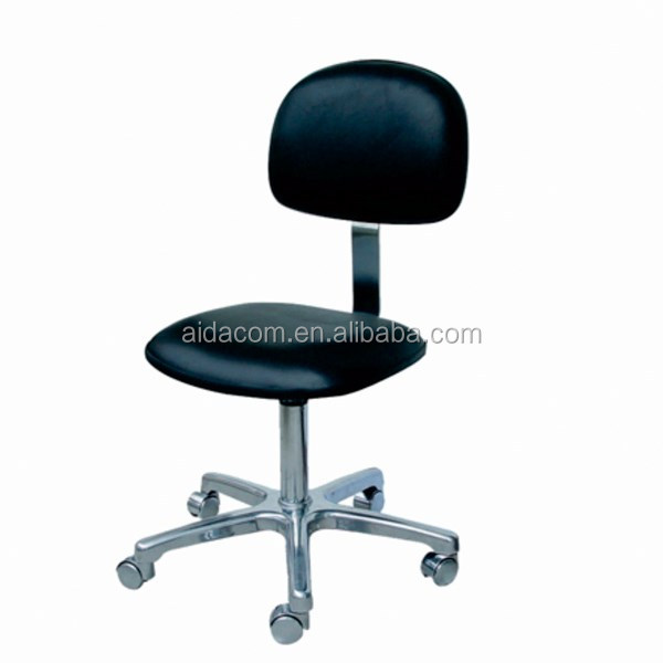 OEM Chair factory with castor Pu adjustable ESD Chairs