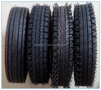 Manufacturers promotional China three wheel 400/8 motorcycle tyre