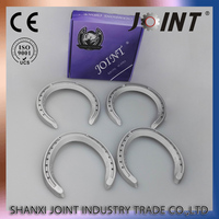 Customized Forged Aluminum Horseshoe