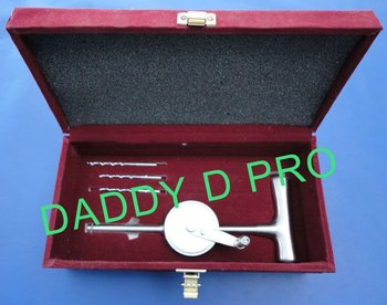 HAND DRILL INSTRUMENTS KIT ORTHOPEDIC INSTRUMENTS