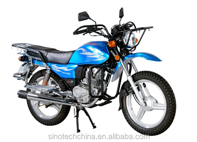 Factory price bajaj 150cc racing motorcycle with good quality
