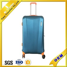stair-climbing plane polo trolley luggage set