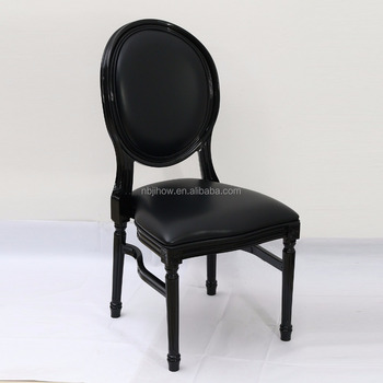 China Padded American Chairs for Hotel Wedding