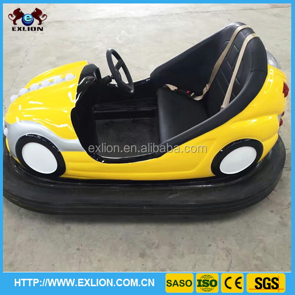 2016 Hot Most Profitable Products Street Legal Bumper Cars For Sale