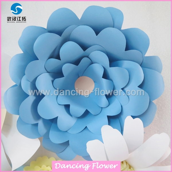 Wholesale New Beautiful Handmade Mulberry Paper Flowers - Buy Paper ...
