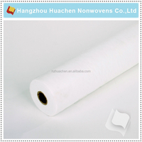 Hot Sell 2015 Absorbent Paper with Polyethylene Backing