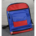 2017 simple personality teenage school backpack