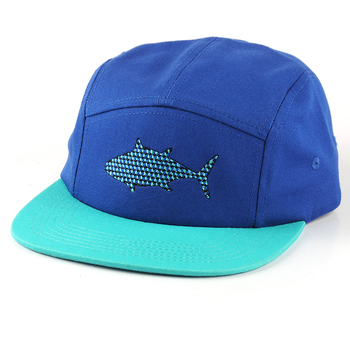 Custom 5 panel hats,fresh style man cap hat 5 panel embroidery