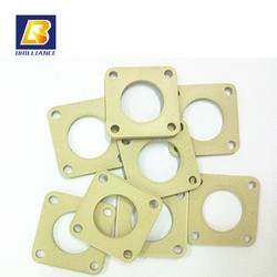 0.010 ohm-cm maximum del 0.001 conductive rubber gasket Effective EMI Shielding and Gasket solutions gasket emf shielding