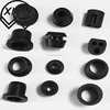 automotive plastic grommet black rubber pvc cable grommets / obstructer