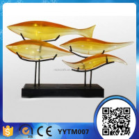 decorative resinic art crafts gift crafts factory