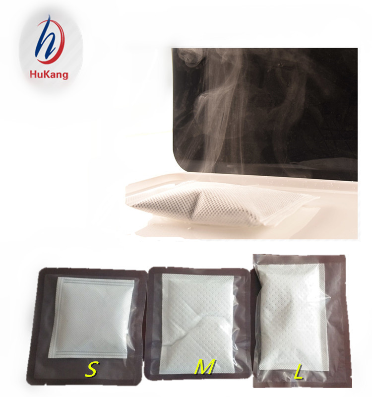 Cheap price OEM no electric disposable heat pack for MRE food