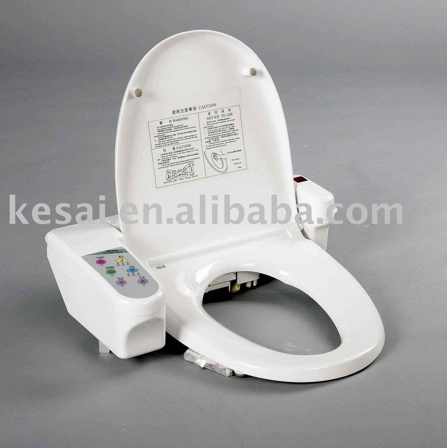 Doccia automatica sedile del water bidet intelligente toilet seat sedie di toletta id prodotto - Automatic bidet toilet seat ...