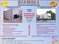 Mobile Cold Rooms