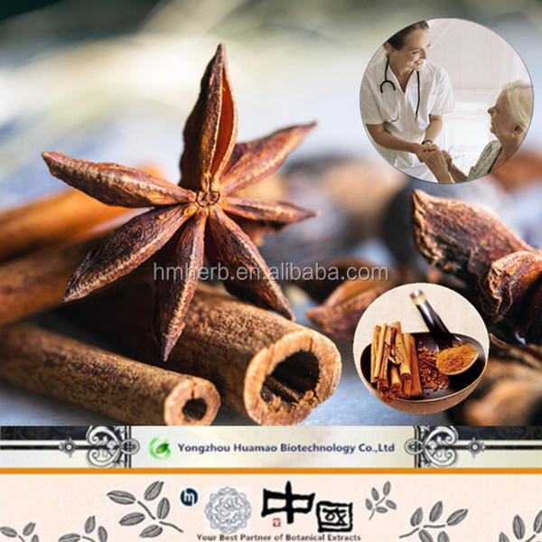 organic herbal extract powderCinnamon Extract 10:1