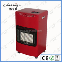 Indoor Home Heating Portable 4.1 KW LPG/ Natural Gas Room Gas Heater