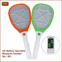 Bug Repellent /Rechargeable Mosquito Bat/ Electrical Bug Zapper