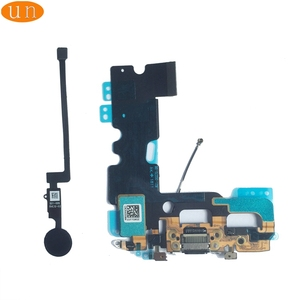 Replacement Home Button Main Key Flex Cable for iPhone 7