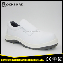 Cook restaurant oil resistant safety shoes FD3228