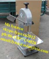 meat bone cutting machine / Meat bone sawing machine/meat band saw cutter