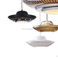modern happy fancy designer decorative lighting for ceiling from guzhen