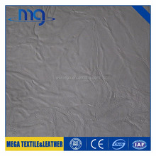 Newly pu laminated leather for shoes best selling products