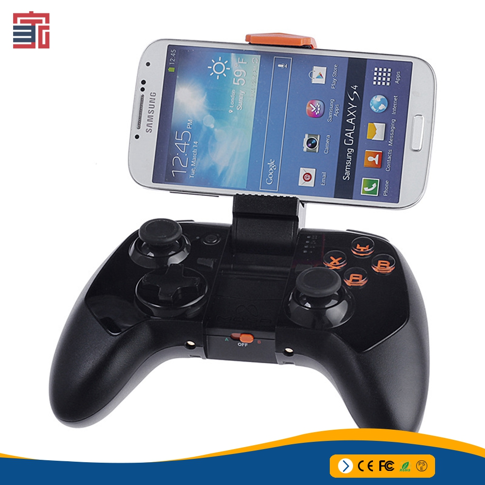 Bluetooth Wireless Game Controller GamePad for android IOS smartphone