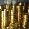 ISO Certificated Copper Brass Die Casting