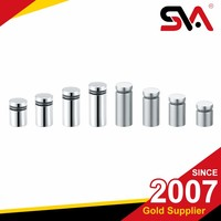Stainless Steel Advertising Bolt Female Threaded