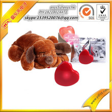 2016 Heart shape sound recorder for teddy bear
