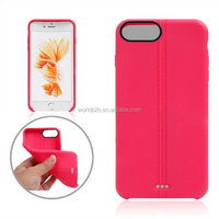 New arrival TPU mobile phone case for iphone7, case for iphone 7